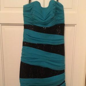 Glitter and Glam Dress